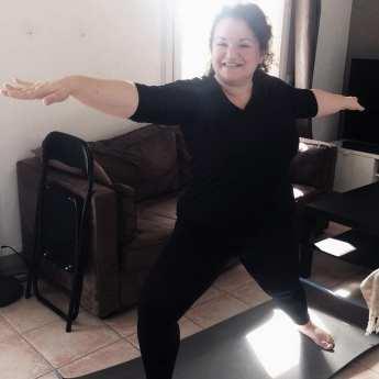 yoga meditation coaching berlin amandine kirion