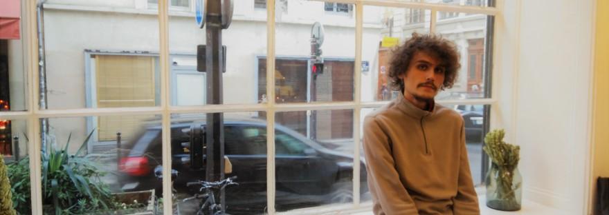 frederic michenet les beaux rebelles podcast cueilleur sauvage