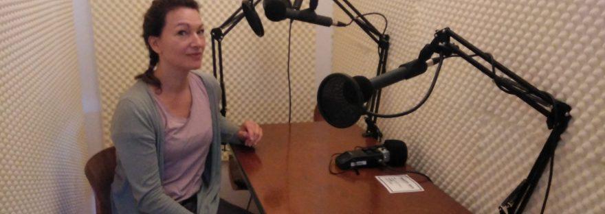 Podcast Les Beaux Rebelles - Anne-Marie Msili-Jézéquel Amandine Kirion